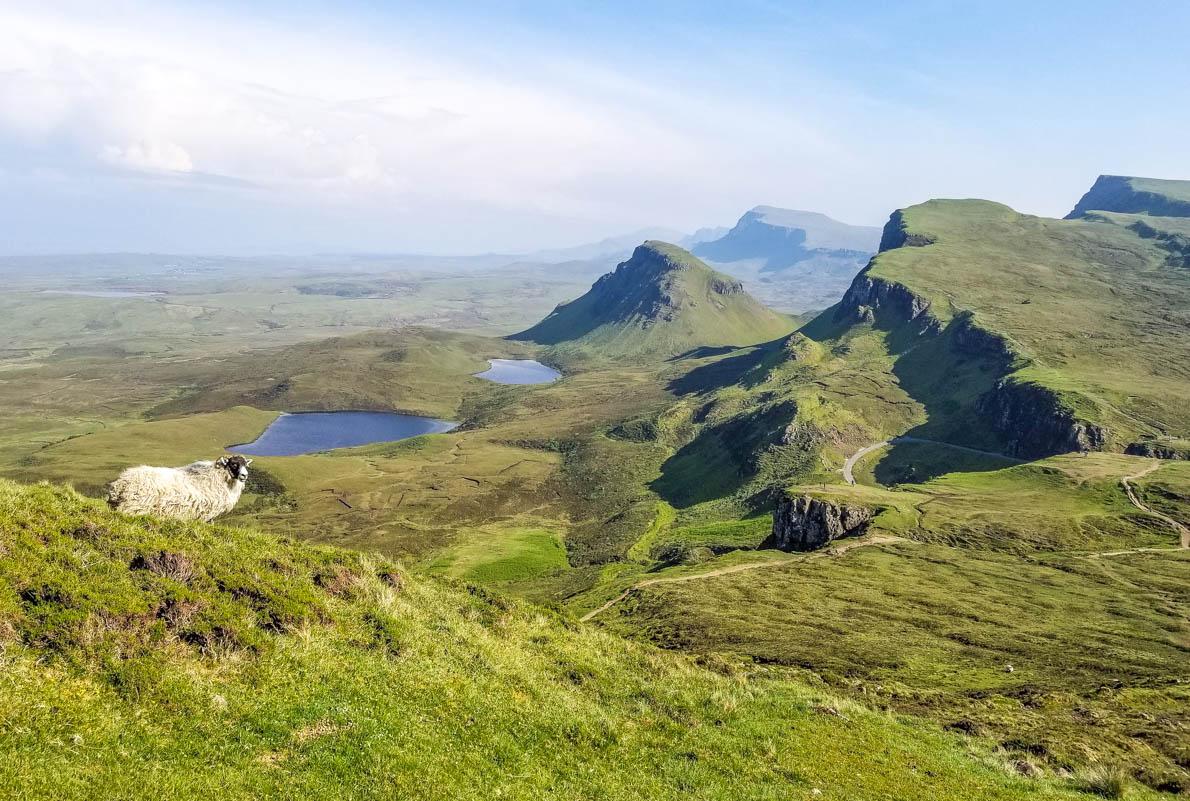 private Scotland tours
