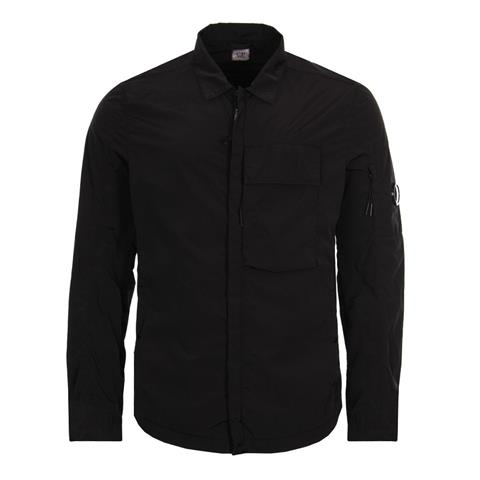 CP Company Overshirt Total Eclipse