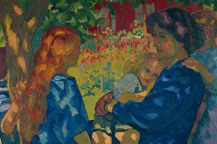 The Giacometti: A Family of Creators