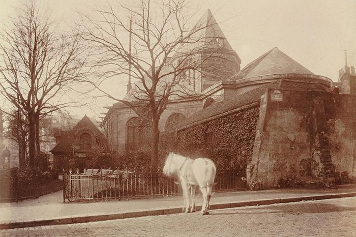 Emilie Bickerton on the eerie photographs of Eugene Atgèt