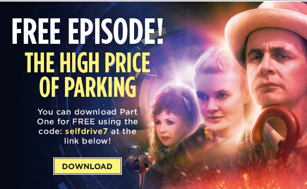 Free Episode! The High Price of Parking