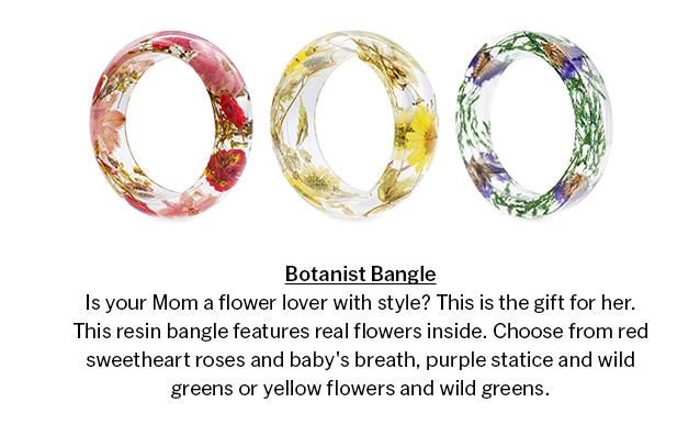 Botanist Bangle