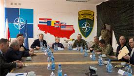 NATO Deputy Secretary General visits Poland