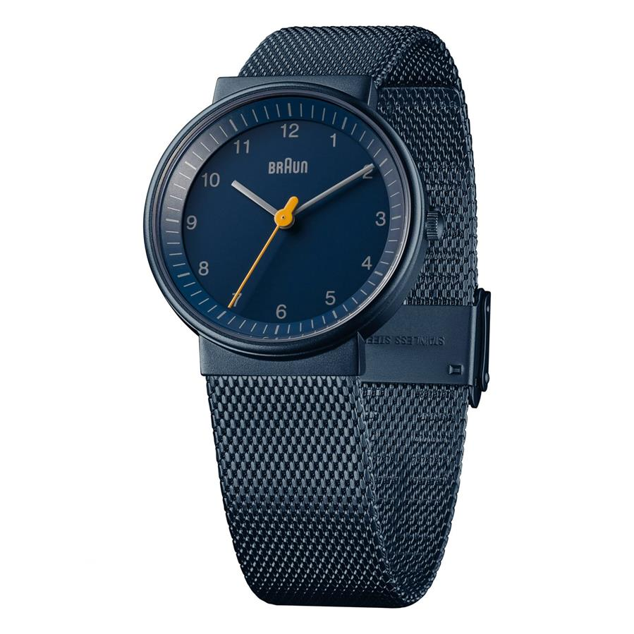 Last chance to buy Dezeen and Braun limited-edition watch