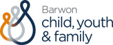 Barwon child, youth & family logo