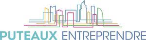Logo Puteaux Entreprendre